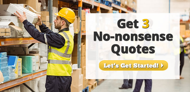 Get 3 No-Nonsense Workers Comp Insurance Quotes